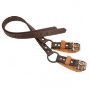 Weaver Leather Lower Straps - NE6771K